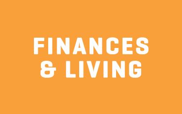 Finances & Living